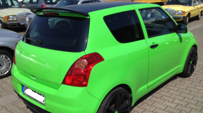 Car Wrapping Lampertheim